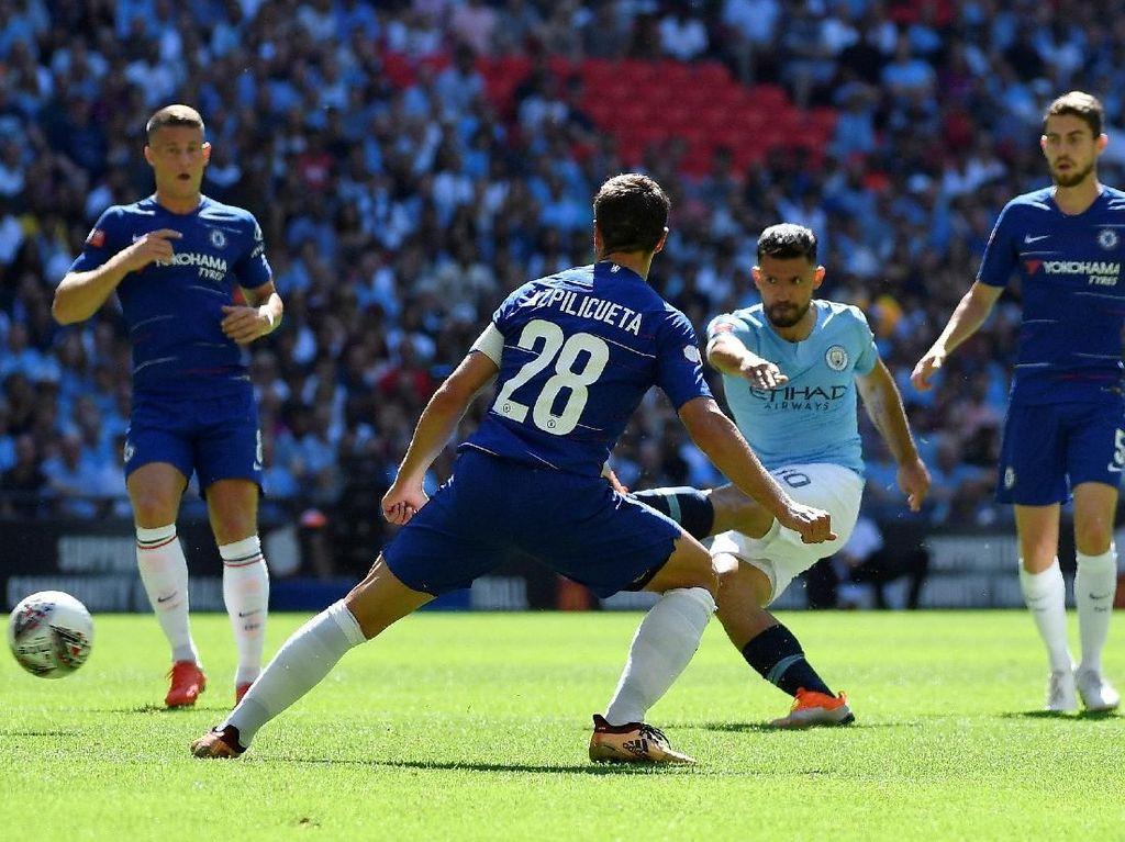 Jadwal Siaran Langsung Liga Inggris Malam Nanti: City vs Chelsea