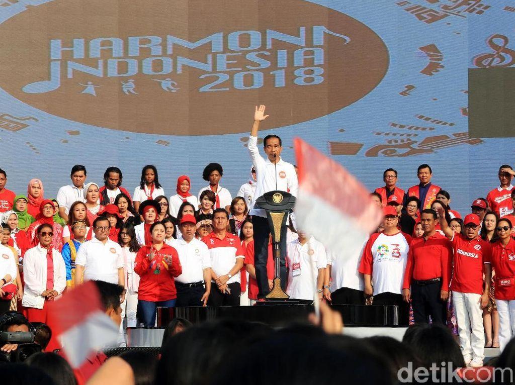 Timses: Prabowo Copas, Kalau Jokowi Hiduplah Indonesia Raya