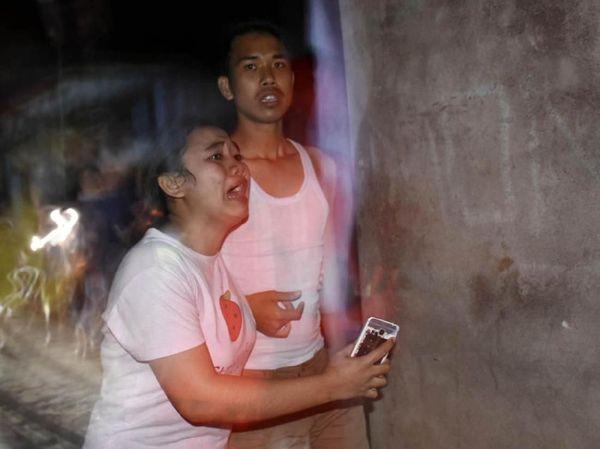 34 Orang Tewas Akibat Guncangan Gempa 7 SR di NTB