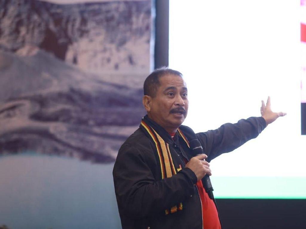 Pariwisata Bakal Setor Devisa US$ 20 Miliar di 2019