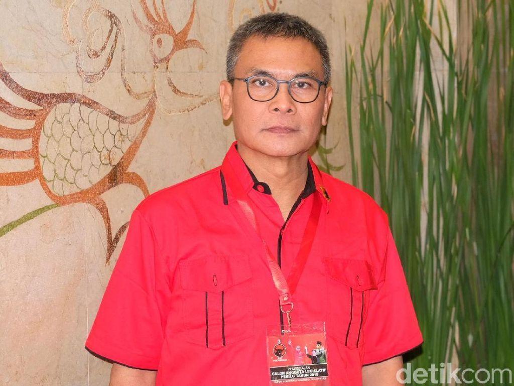 Pengunduran Diri Johan Budi dari Timses Jokowi Diapresiasi