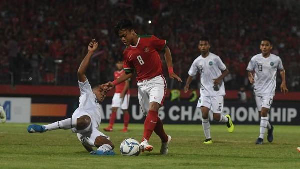 Jadwal Semifinal Piala AFF U-16