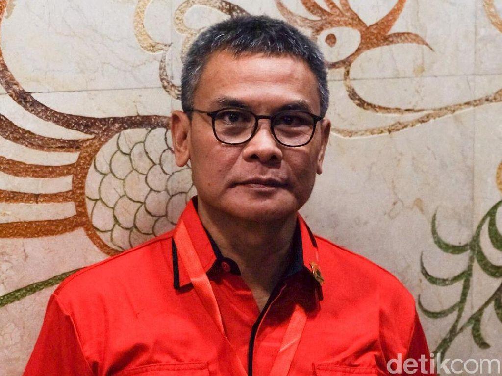 Politikus PDIP: Terlalu Jauh Kebijakan Gubernur Naikkan UMP Dikaitkan Pilpres