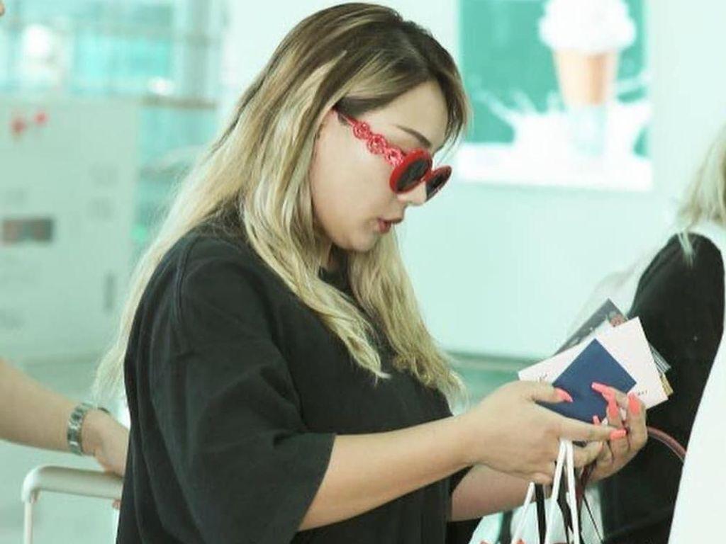 Sempat Bikin Shock, Ini Alasan Perubahan Penampilan CL