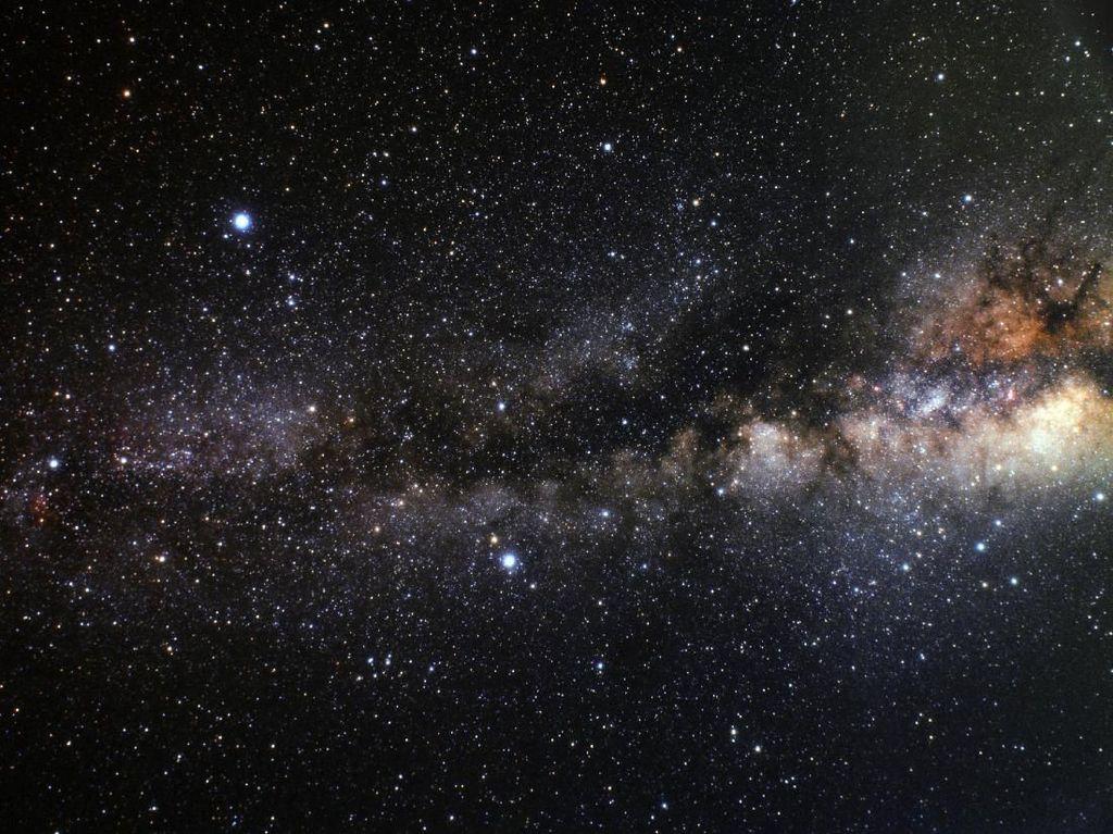 Akankah Pencarian Kehidupan Luar Bumi Menemukan Hasil Tahun Ini?