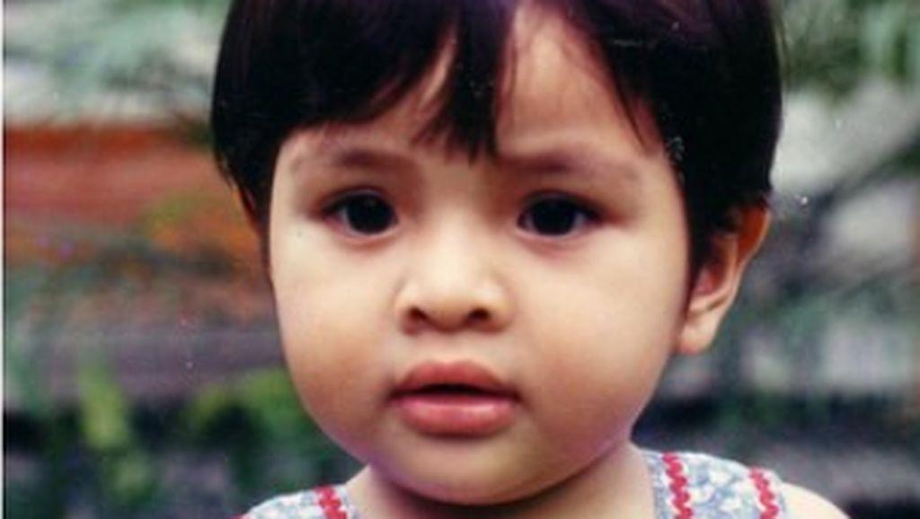 Tasya Kamila Menikah, Yuk Intip Foto Masa Kecilnya