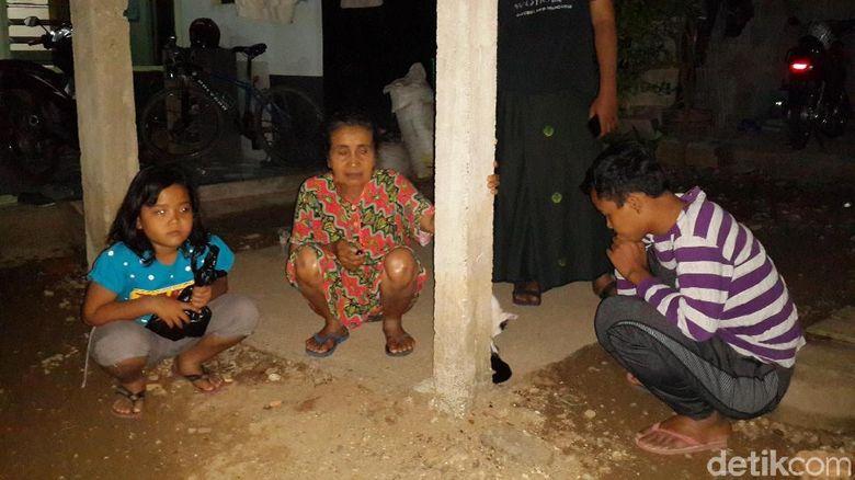Gampa Lombok Terasa Kuat di Pacitan-Ngawi, Warga Berhamburan