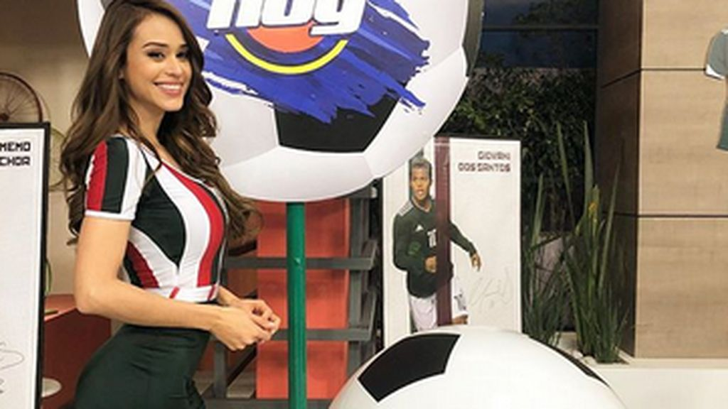 Body Goals Yanet Garcia, Presenter Terseksi yang Diputusin Gara-gara Game