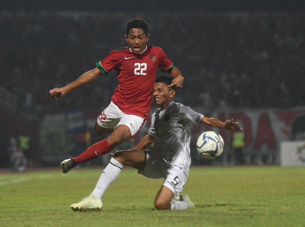 Prediksi Final Piala AFF U-16: Indonesia Berpotensi Menang Tipis