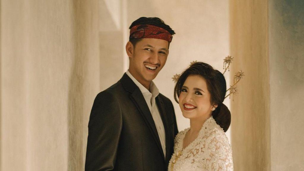 Intip Seserahan Mewah Tasya Kamila dan Randi yang Menikah Hari Ini