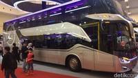 Harga Bus Double Decker Rp 3 Miliaran, Bodinya Saja Tembus Rp 800 Juta