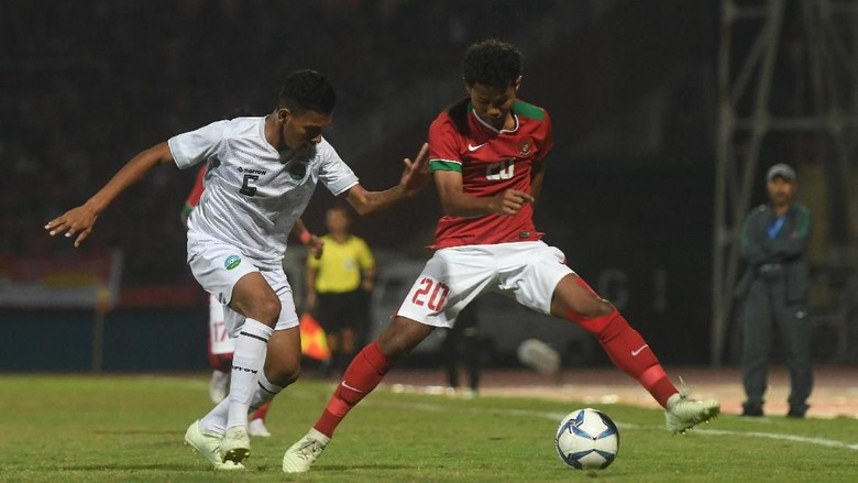 Malaysia Tak Cuma Waspadai Bagus Kahfi di Semifinal Piala AFF U-16