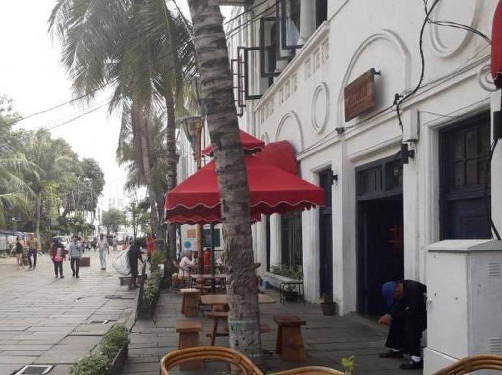 Jakarta Rasa Eropa, Di Sini Tempatnya