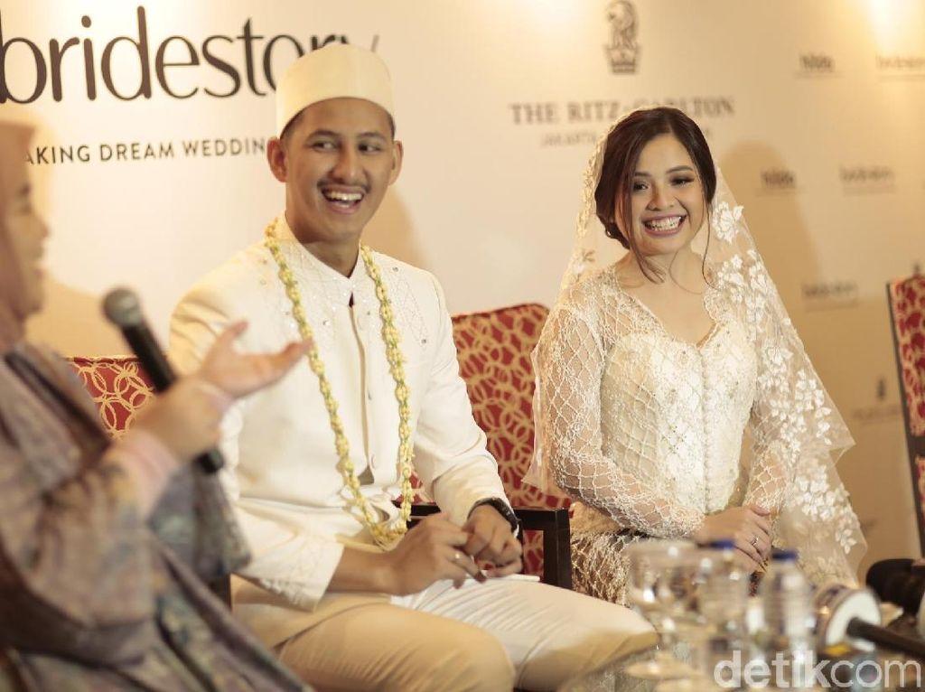 Video Prosesi Pernikahan Tasya Kamila