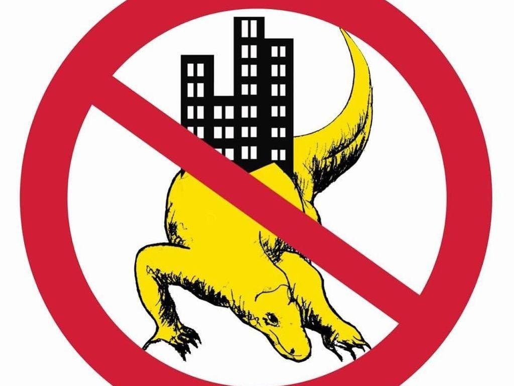 Polemik Pembangunan di TN Komodo, Salahkah Sepenuhnya?