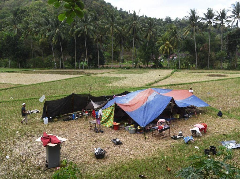 Wiranto: 6 Orang Tewas di Gili Trawangan, 1.870 Orang Dievakuasi