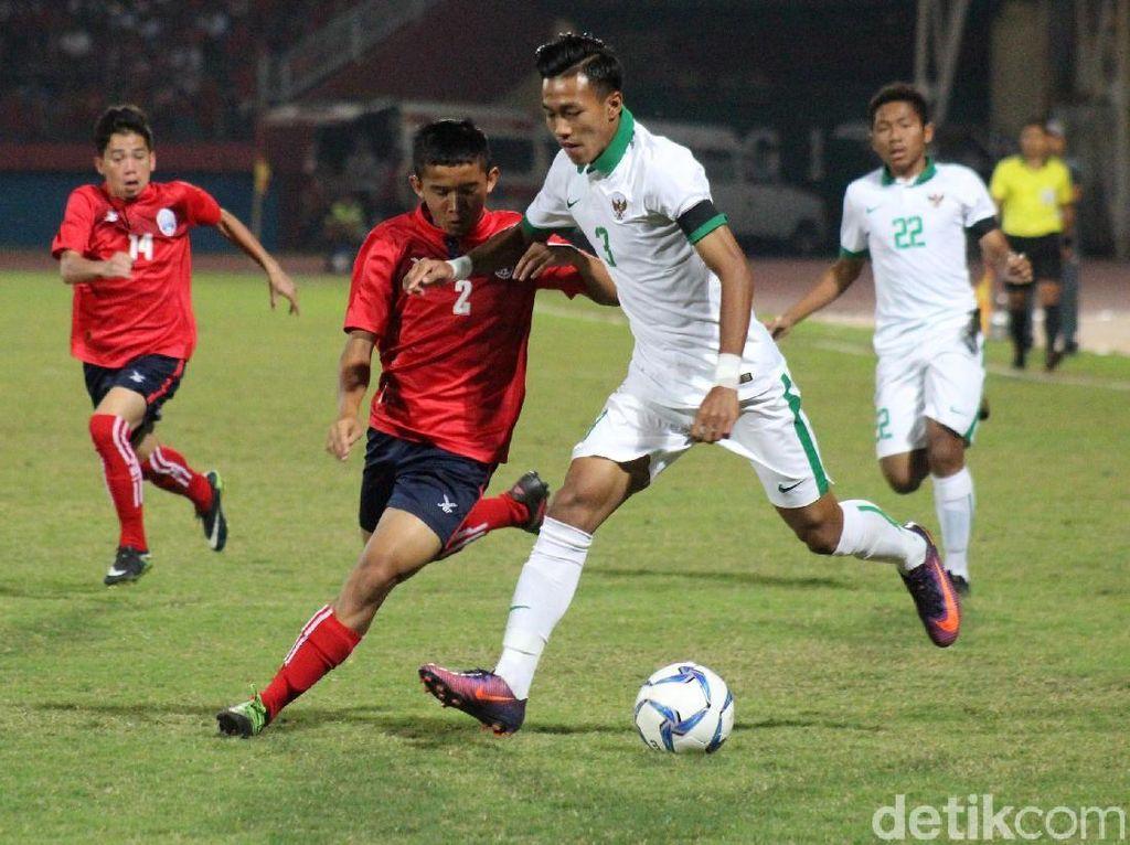 Piala AFF U-16: Mengintip Calon Lawan Indonesia di Semifinal