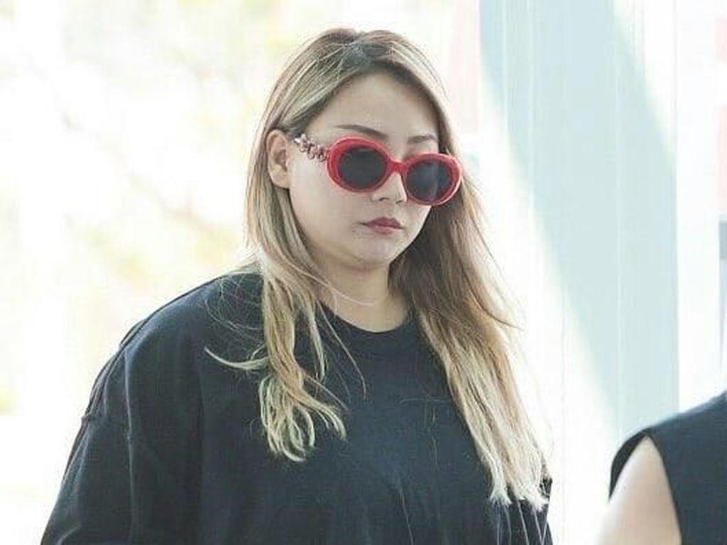 Inikah Penampilan Terbaru CL?