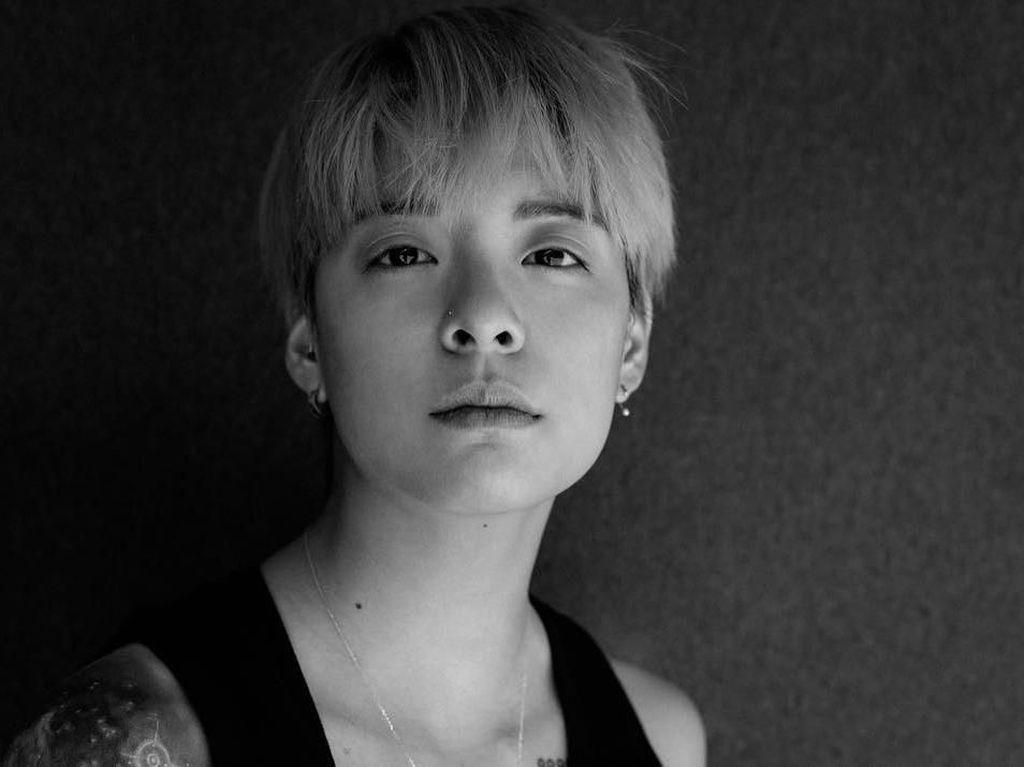 Breaking! Amber f(x) Hengkang dari SM Entertainment