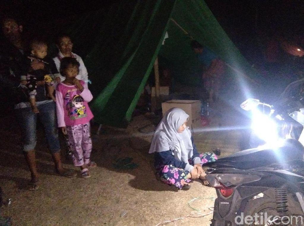 BNPB: Turis Takut Gara-gara Kabar Hoax Gempa 7,5 SR Malam Ini