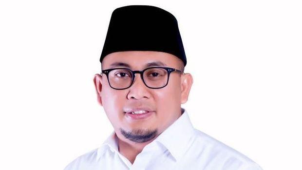 Jubir BPN Prabowo, Andre Rosiade.