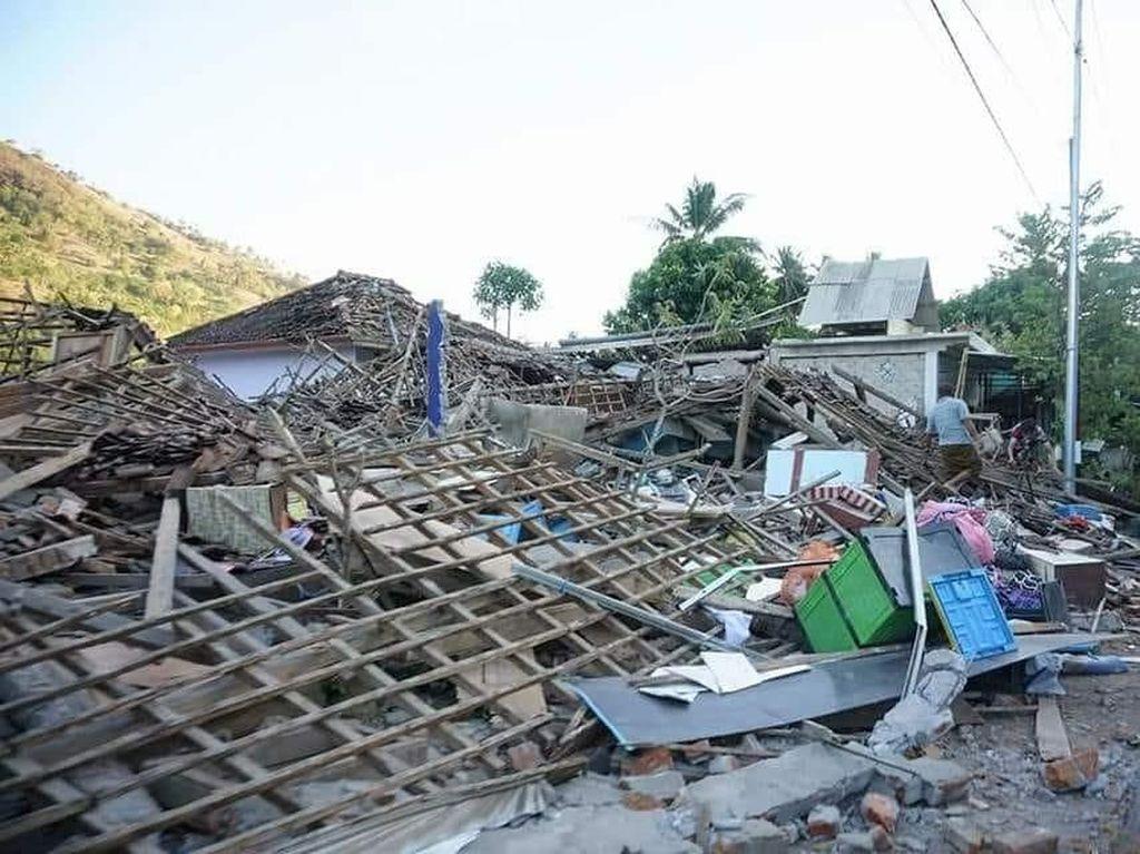 Singapura Imbau Warganya Tunda Perjalanan ke Lombok Usai Gempa