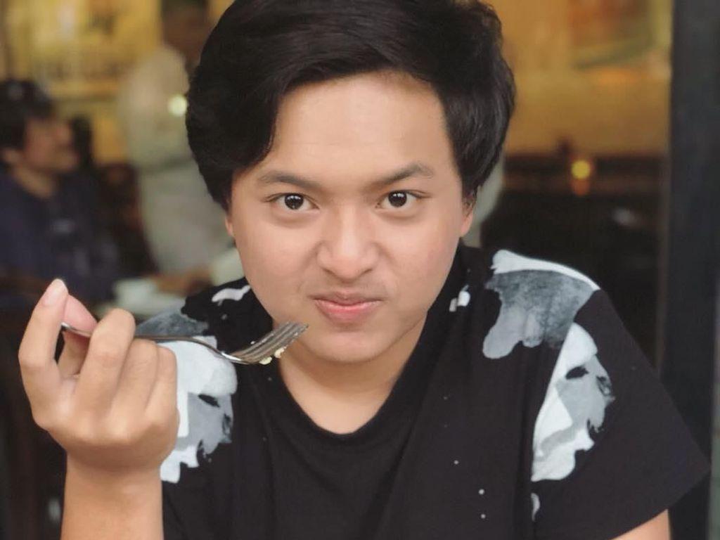 Jadi Cameo di The Way I Love You, Arsy Widianto Kini Tertarik Main Film