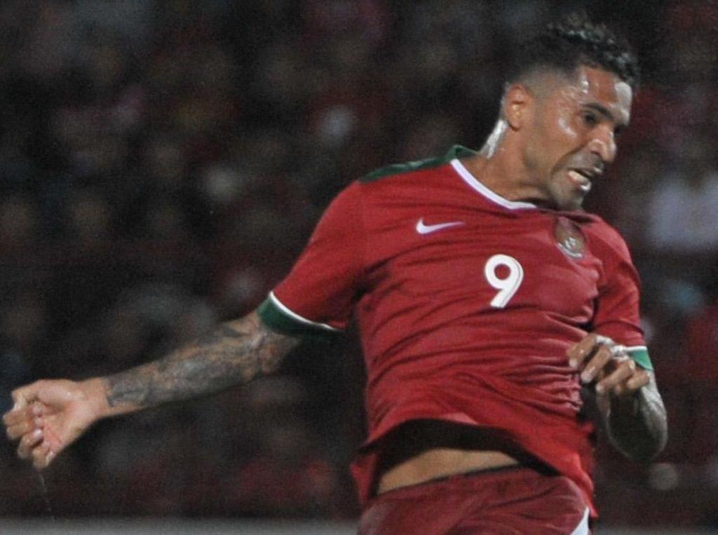 Babak Pertama, Indonesia Ungguli Myanmar 3-0