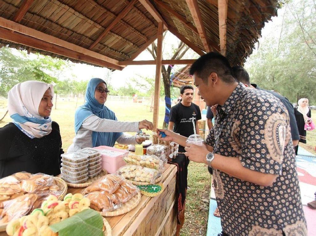 Festival Digital Pasar Lambung Sukses Promosikan Aceh
