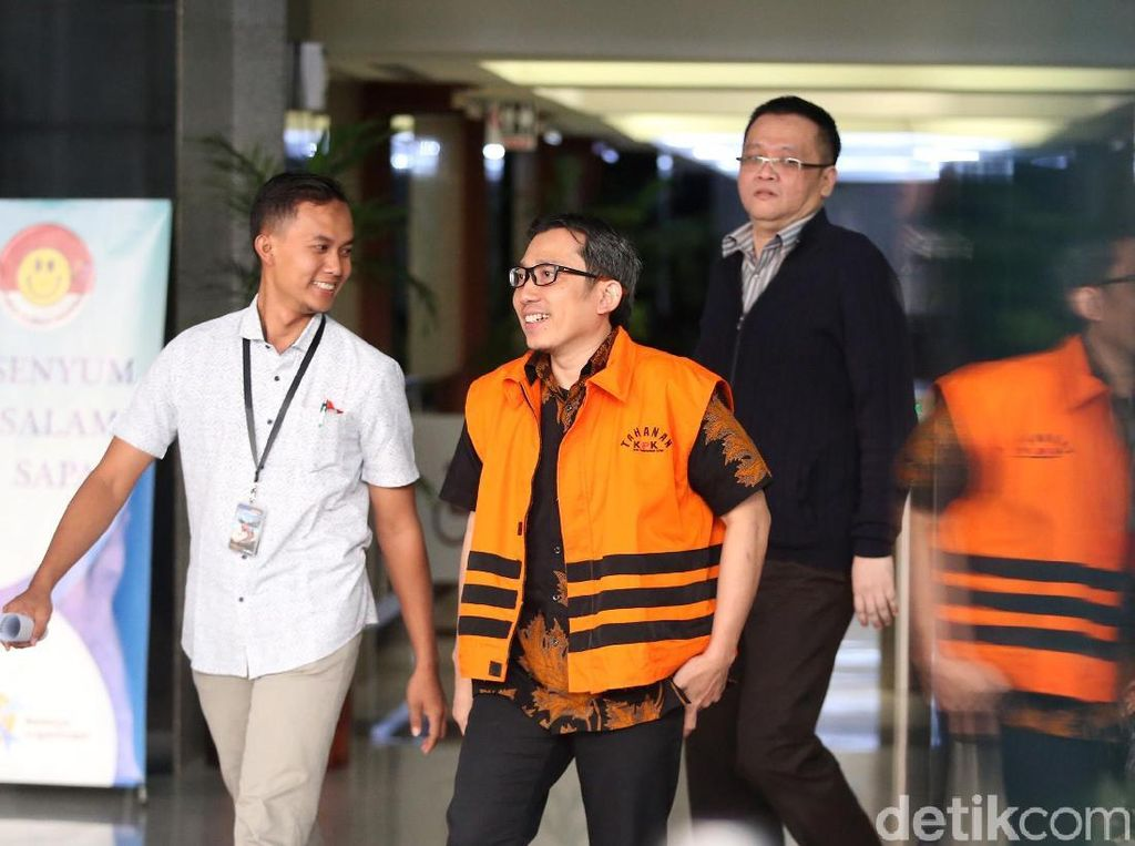 Eks Pejabat Kemenkeu Diperiksa Terkait Kasus Mafia Anggaran