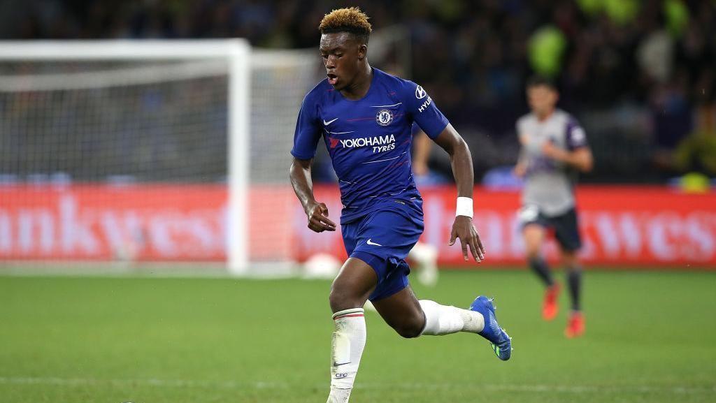 Bayern dan Chelsea Sedang Negosiasikan Hudson-Odoi