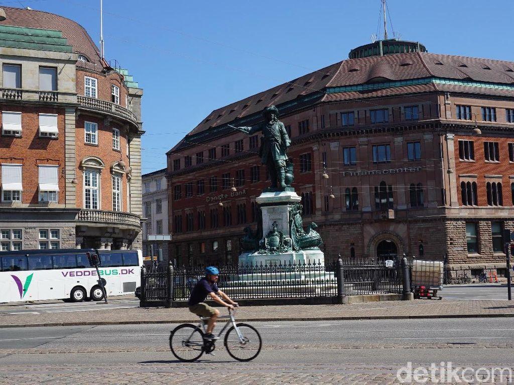 Pantesan RS di Denmark Sepi, Dokternya Bisa Periksa Pasien via Aplikasi