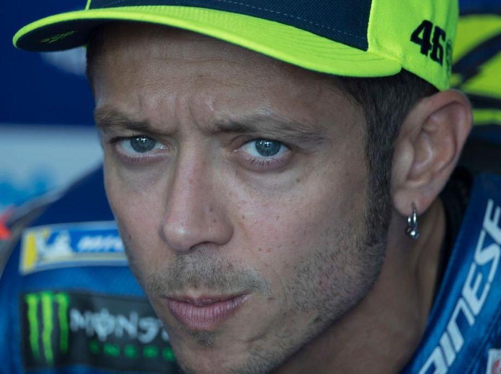 Meksiko Akan Masuk Kalender MotoGP 2019, Rossi: Bukan Ide Bagus
