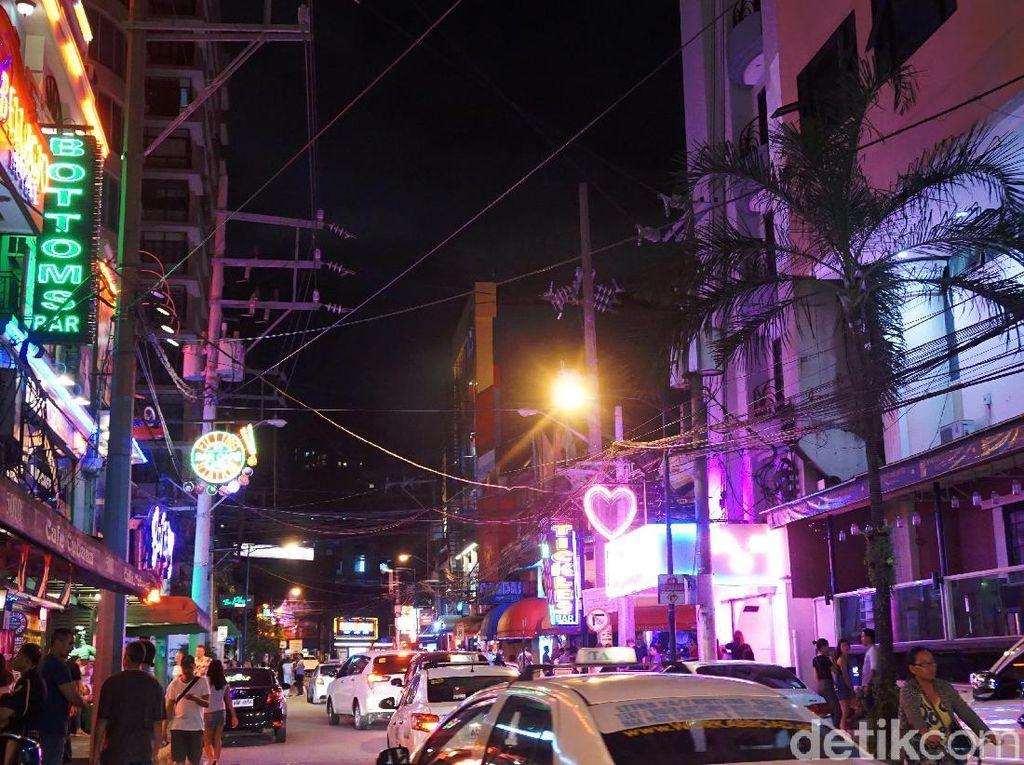 Foto: Tempat Khusus Dewasa di Filipina