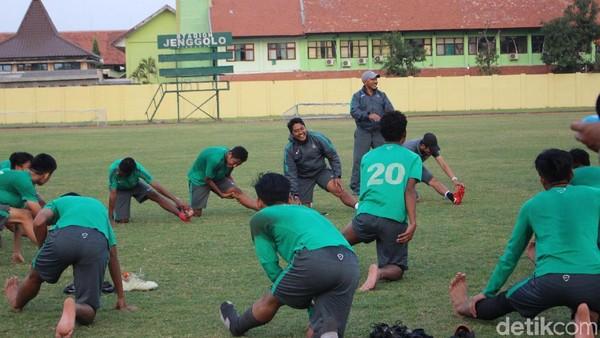 Jadwal Timnas Indonesia di Piala AFF U-16 Hari Ini