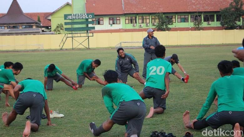 Jadwal Timnas Indonesia di Piala AFF U16 Hari Ini