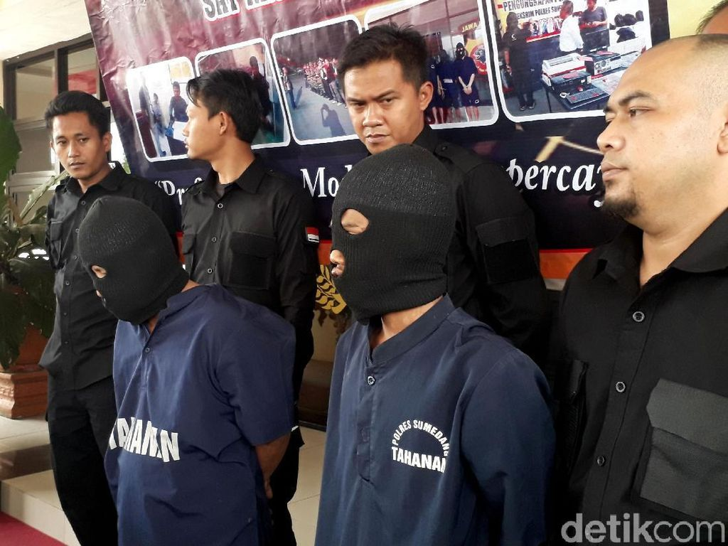 Mertua Harap Pembunuh Alex Sopir Taksi Online Dihukum Mati