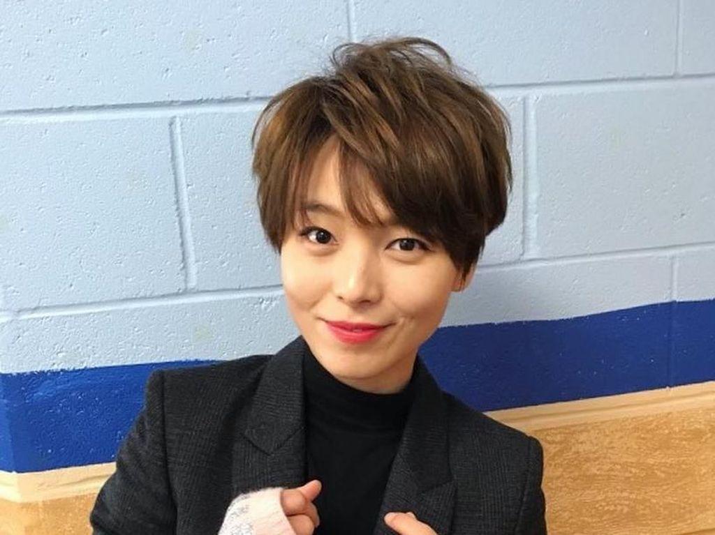 Sunye eks Wonder Girls Siap Kembali ke Dunia Musik K-Pop?