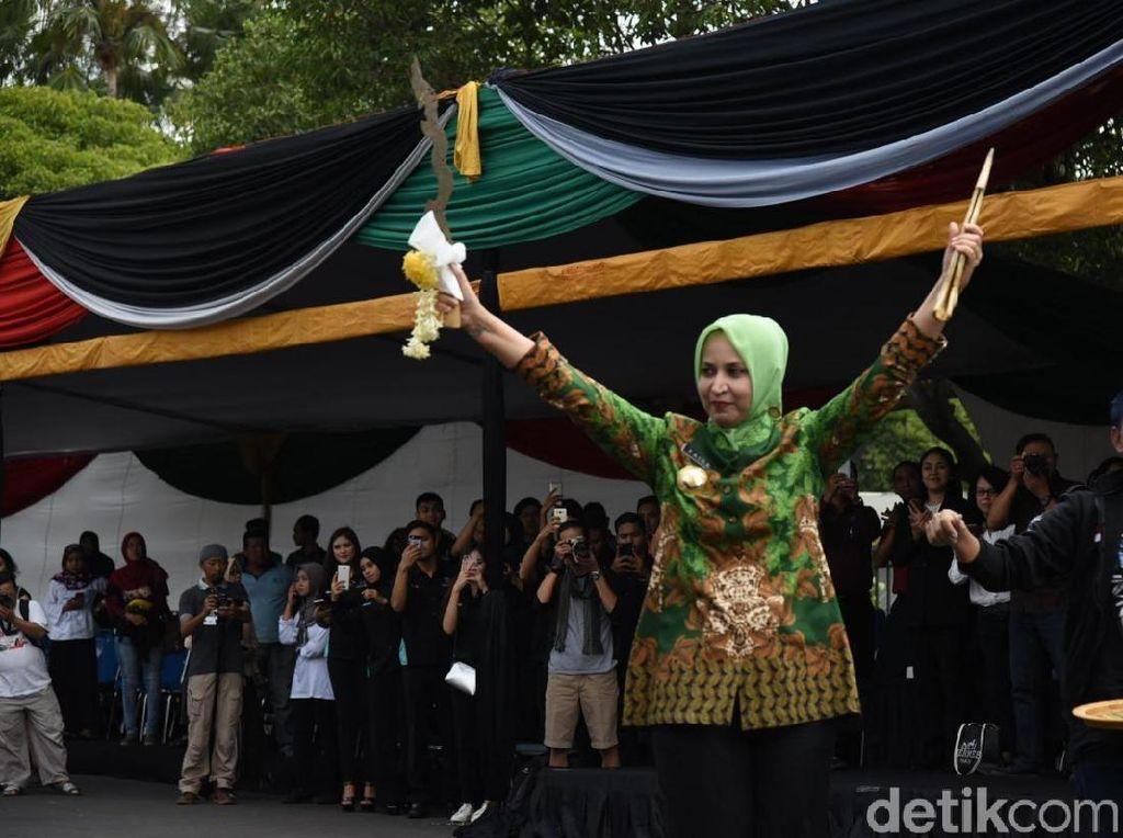 Jember Fashion Carnaval Telah Dimulai, Catat Jadwalnya