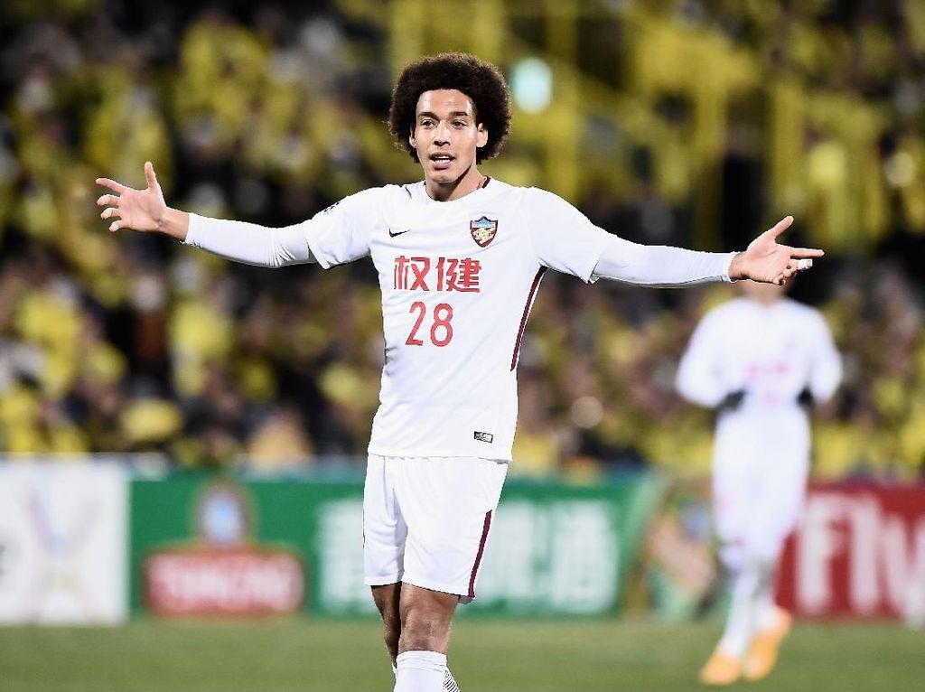 5 Pemain dengan Bayaran Fantastis di China