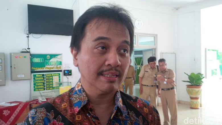 Demokrat Buka Peluang Dukung Jokowi-Ma'ruf Amin