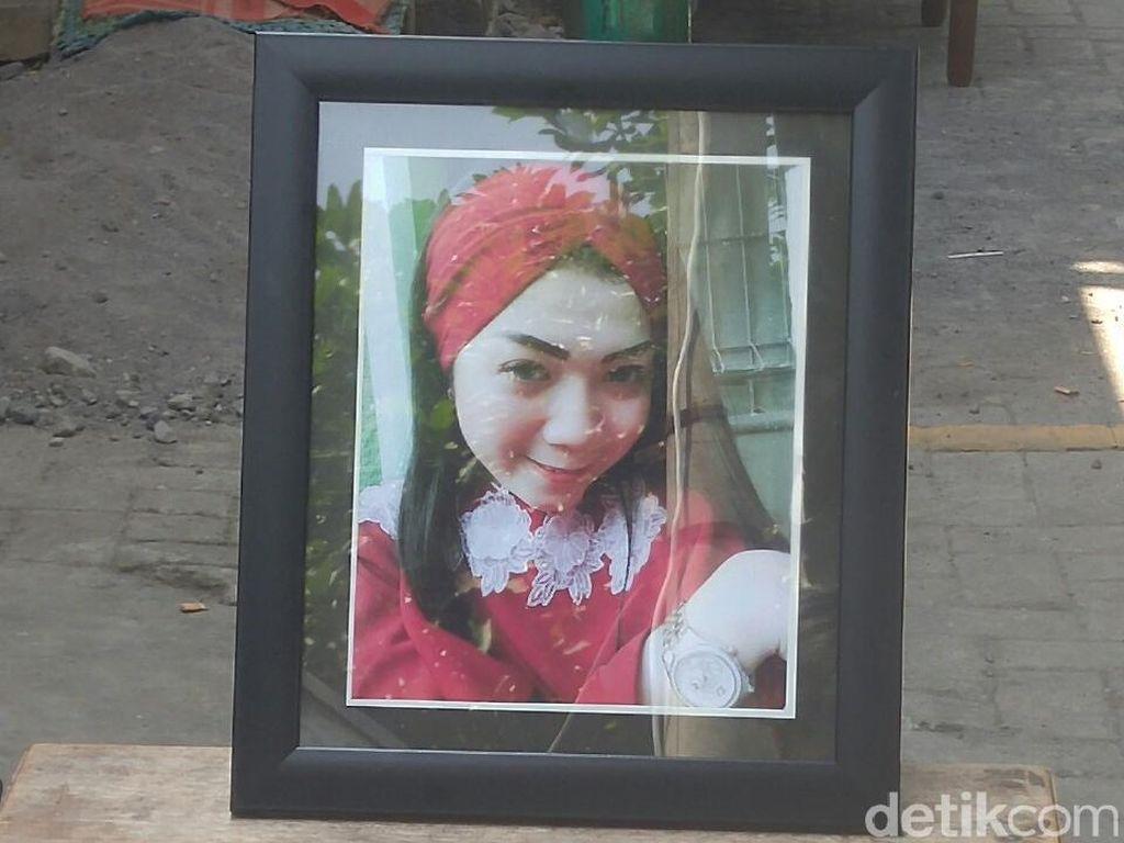 Jeratan Hukuman Mati untuk Pembunuh yang Membakar Ferin di Blora