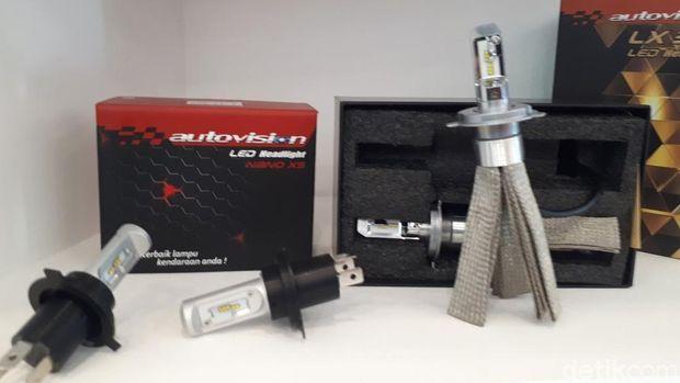 Lampu LED Autovision