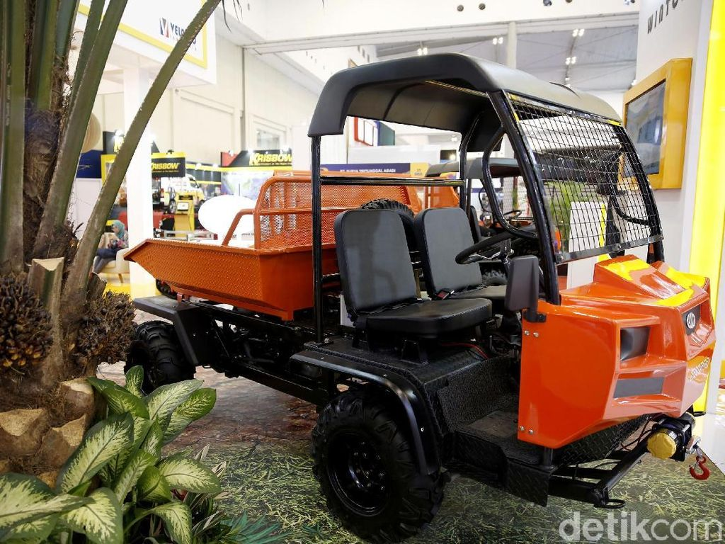 Mobil Desa Lebih Gampang Dijual daripada Esemka