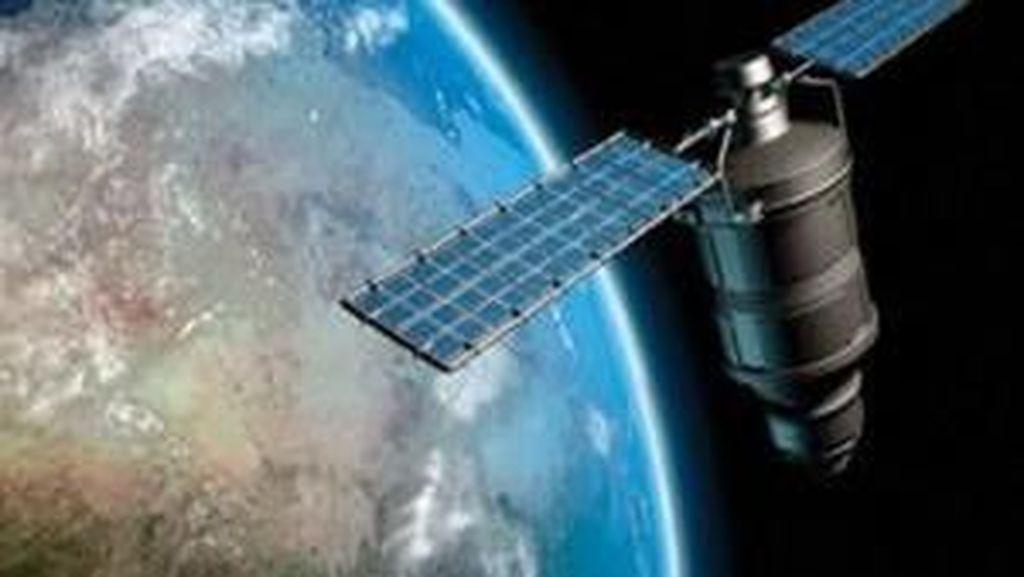 Penampakan Sebelum dan Sesudah Gempa Palu - Donggala dari Satelit