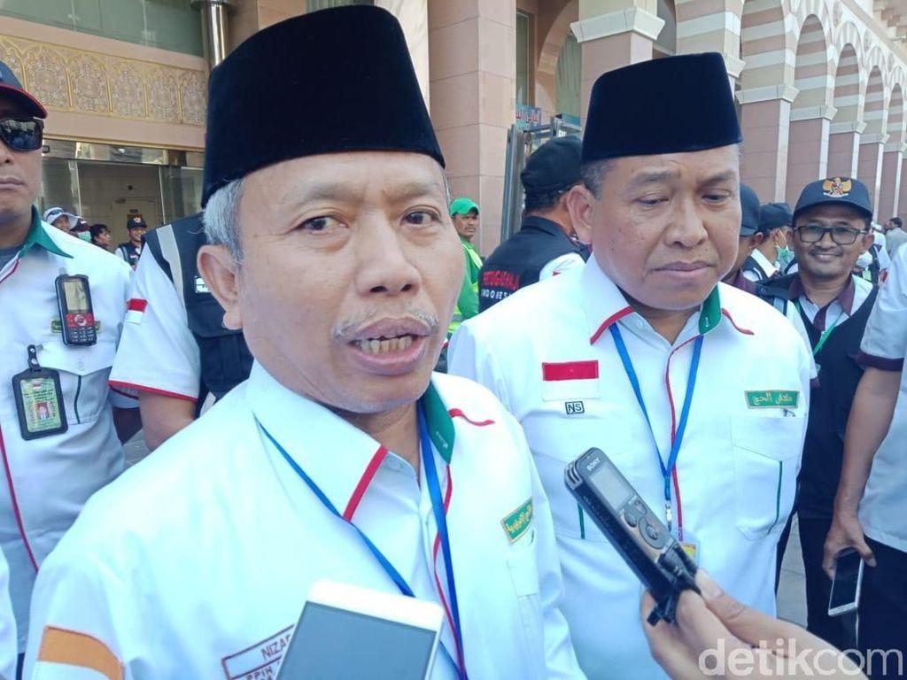 5 Poin Cegah Virus Corona untuk Calon Jemaah Haji Indonesia