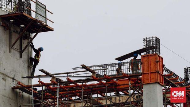 Pertumbuhan Ekonomi 2018 Diproyeksi Tak Sesuai Target APBN
