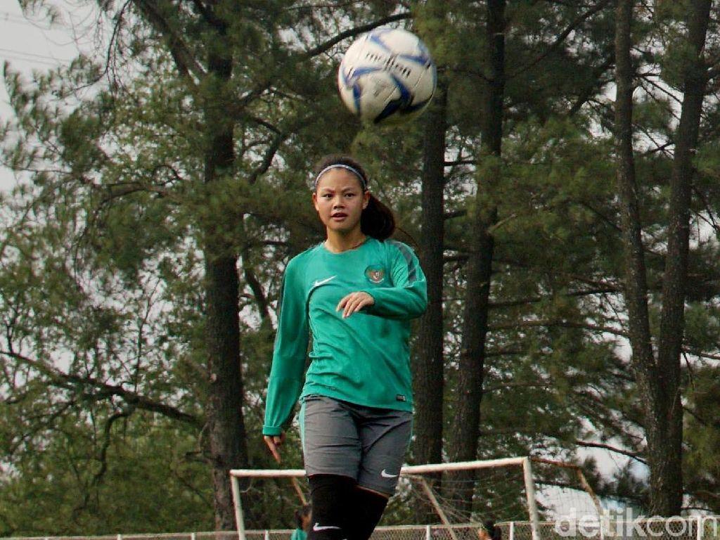 Mendekati Asian Games, Masih Ada yang Egois di Timnas Sepakbola Putri