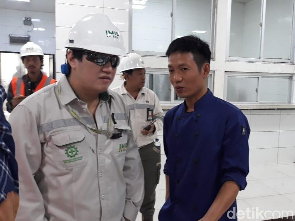 Gaji Tenaga Kerja China di RI, Luhut soal Koordinasi dengan Anies