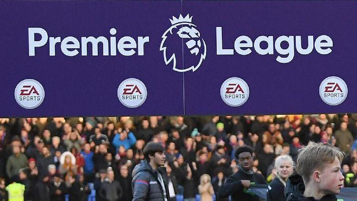 Liga Inggris akan bergulir tengah pekan ini (Foto: Mike Hewitt/Getty Images)